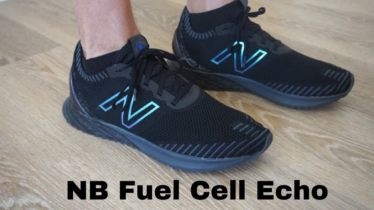 new balance fuelcell echo