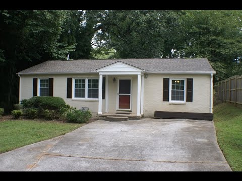 3997 McDaniel St Chamblee (Atlanta) home for Rent