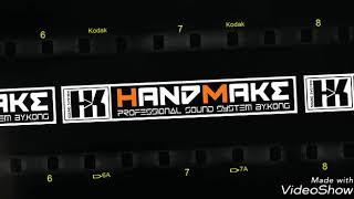 เพลงซาวด์701-สุพจน์ซาวด์ Handmake