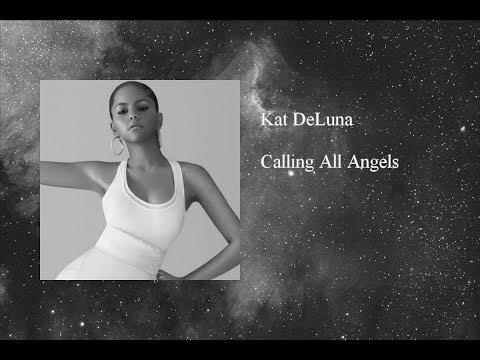 Kat DeLuna - Calling All Angels