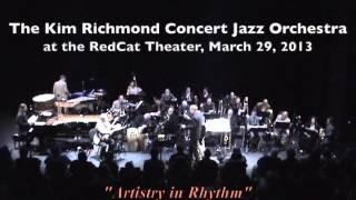 CJO Artistry in Rhythm & Opening