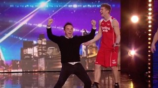 Ant and Dec Did an UNBELIEVABLE THING!!