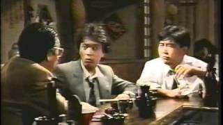 1988年08月02日(火)10:20pm-10:40pm 堤大二郎 高田純次 早崎文司 林家こ...