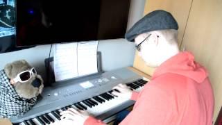 Kiss the Rain Yiruma HD 1080p Piano Cover