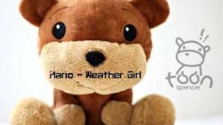 Mario - Weather Girl