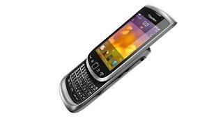 blackBerry Torch 9810 - Инновационный QWERTY  слайдер!