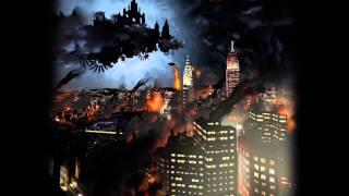 [PC] [32] [Кинетоскоп] BioShock Infinite - DestroyedNY