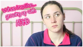 What it's like… to have ADHD | Alexa's DIY Life