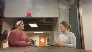 Ally and Hannah Salary Negotiation Mock Interview