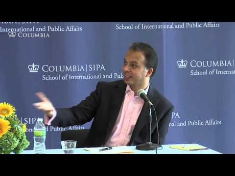 "Ed Husain, ""Al-Qaeda and the Arab Uprisings"""