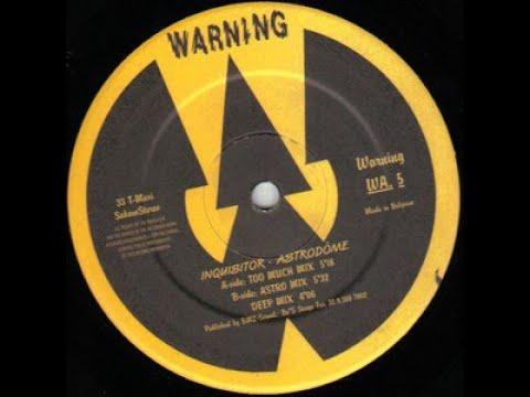 Inquisitor - Astrodome (Acidtrance 1995)