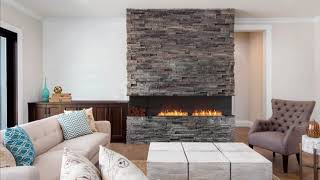 Flex Fireplace Series