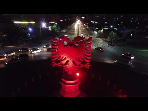 Hotel Akropoli in Tirana, Albania