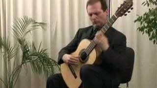 Stefano Grondona plays I. Albéniz: Torre Bermeja