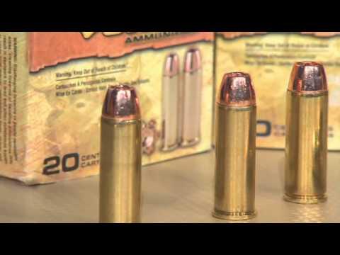 Barnes VOR-TX Hunting Ammunition: Guns & Gear|S4