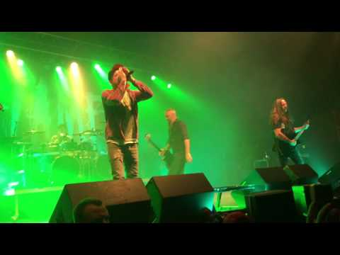 Leeches - In Flames (4K) Live at Myth 2016