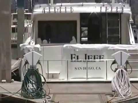 El Jefe Offshore Delivery  July 31, 1997