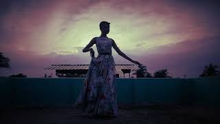 EMINEM - KAMIKAZE   Kathak version   Dance cover  Indian classical