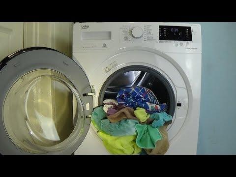 3d22f96f9190c Daily Xpress - extra rinse and 1400 rpm program BEKO WMY 71483 LMB2 Washing  machine