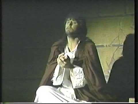 1993  Beaumont Passion Play - Beaumont, Texas