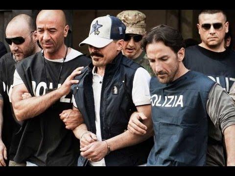 Cosa Nostra : Autopsy of a mafia - Special Investigation