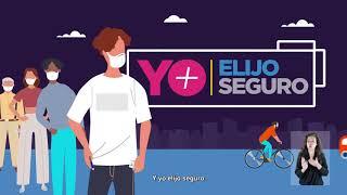 Plebiscito Nacional 2020 Servel Yo Elijo Seguro