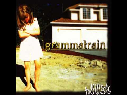 Grammatrain - Need - 7 - Lonely House (1995)