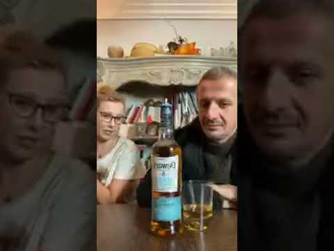 Константин Богомолов и Ксения Собчак в прямом эфире 30.03.2020.