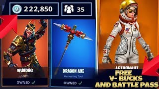 FREE VBUCKS GLITCH in Fortnite! FREE ITEMS & FREE VBUCKS & Battle Pass | UNLIMITED VBUCKS GLITCH