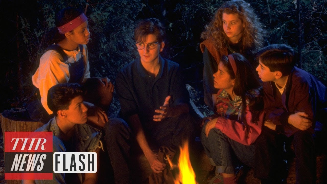 'Are You Afraid of the Dark?' Movie Being Developed by 'It ...