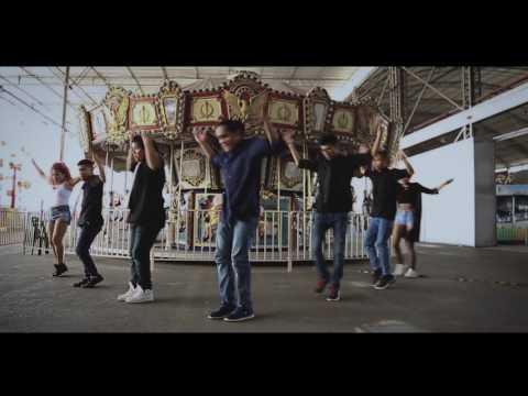 Disfruto - Carla Morrison coreografia Hipolito Ventura ft SEMILLA CREW