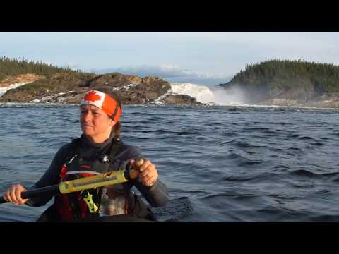 Paddle the Rivers of Canada - Nunavik & Ungava