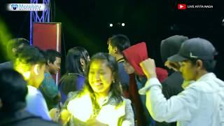 Terlanjur Demen - Kiki - Afita Nada Live Babakangebang [07-10-2018]