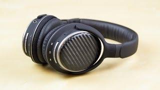 MEElectronics Air-Fi Matrix Bluetooth Headphone Review