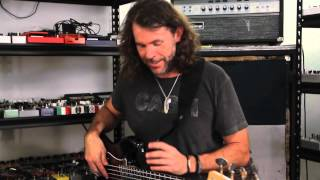 PedalsAndEffects: Part II With Tim Lefebvre On Creating Octave Sounds