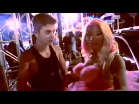 Nicki Minaj Dear Old Nicki (Official Video)