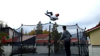trampoline self edit 2010 triples doubles and almost cork 1620