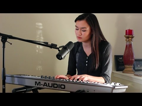 I Found - Amber Run Cover by Stephanie Collings