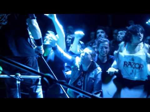 """RAZOR - Live Bogotá Thrashers Attack Festival 3 """"17-02-17"""""""