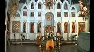 Свято-Ильинская церковь в Киеве