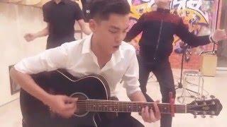 [Guitar] Hồ Giang Đông - Em Là Bà Nội Của Anh Cover