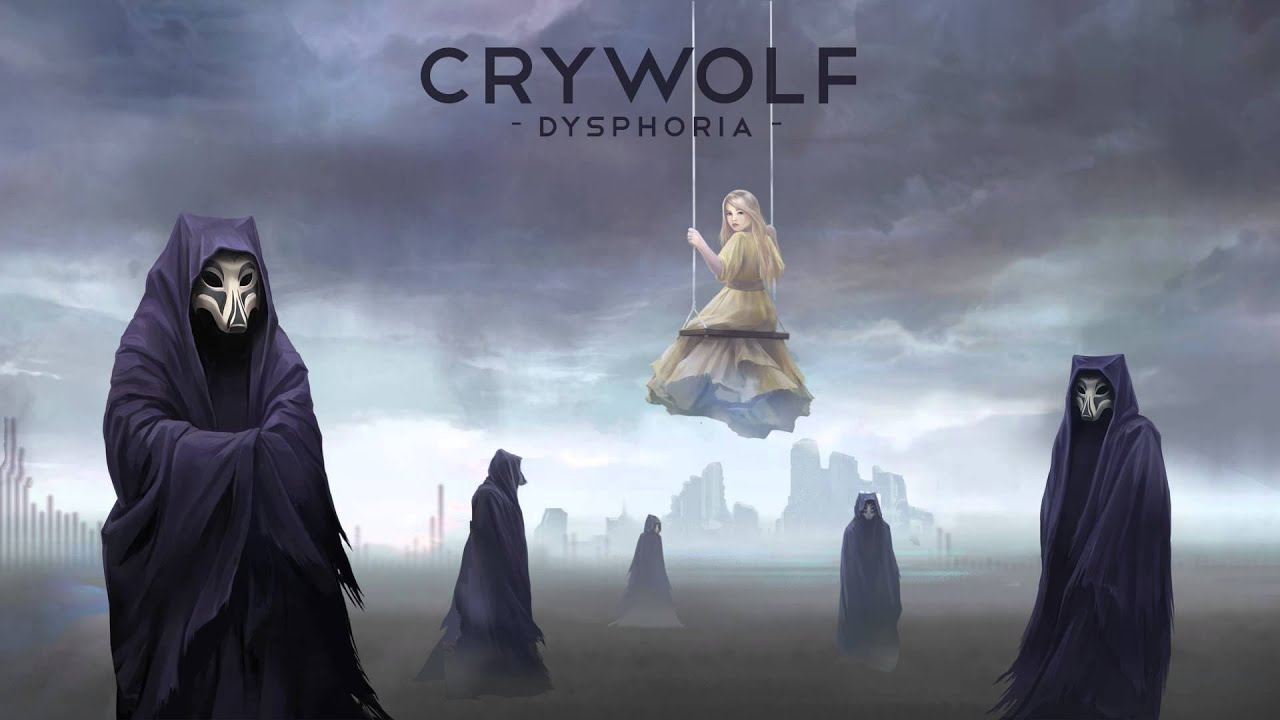 crywolf - dirge [everything is over now] - youtube