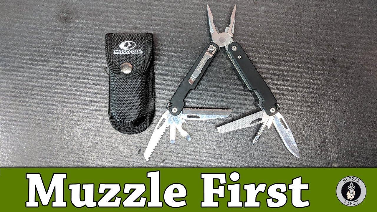 Sheffield Pliers Multi Tool Pliers 12-1
