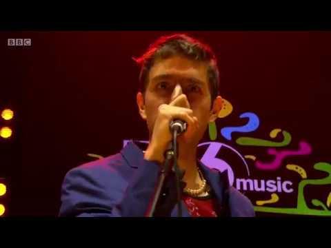Ezra Furman - BBC 6 Music Festival 2016 (pro-shot) mp3