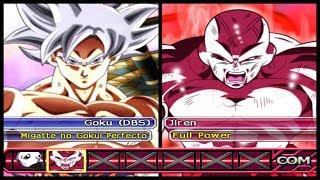 Nova Atualização v2 Melhor mod 2018 Dragon Ball Z Budokai Tenkaichi 3