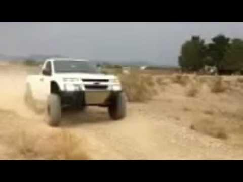 Chevy Las Vegas >> Long Travel Chevy Colorado Prerunner Offroad Desert - YouTube
