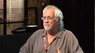 Sérgio Prado at TEDxFMUSP 2012