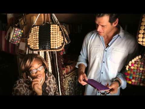 Congo Safari: Brazzaville