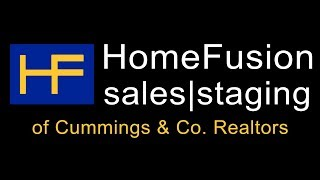 HomeFusion LLC Logo | A MobT Media Logo Animation Project