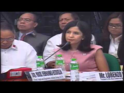 19 Maia De Guito Explained Events How Money Slips From RCBC Got Orders From Kim Wong